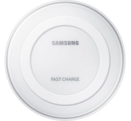 Samsung Draadloze Oplader Pad Wit