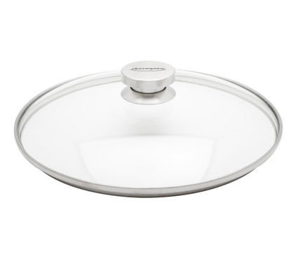 Demeyere Glazen Deksel 16 cm