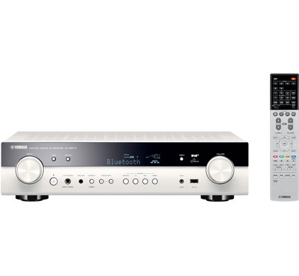 Yamaha RX-S601 DAB+ MusicCast Wit