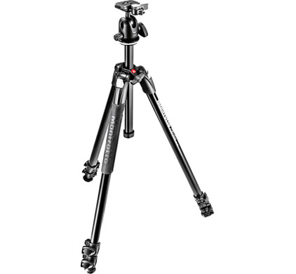 Manfrotto 290 XTRA Kit Ball Head Main Image