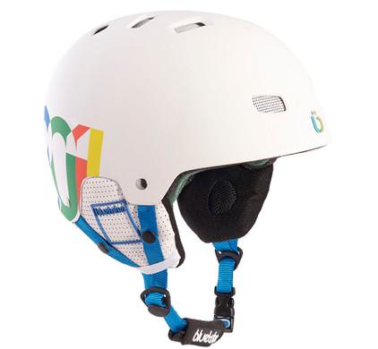 Bluetribe Rider White (53 -56 cm)