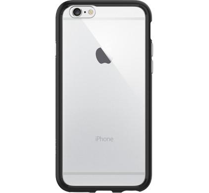 Spigen Ultra Hybrid Apple iPhone 6/6s Zwart