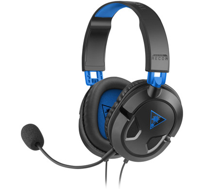 Turtle Beach Ear Force Recon 50P Main Image
