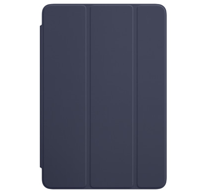 Apple iPad Mini 4 Smart Cover Donkerblauw