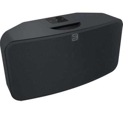 Bluesound Pulse Mini zwart