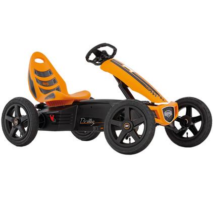 Berg Rally Orange + Verlichting & Vlag - Coolblue - alles voor een ...
