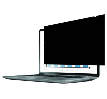 Fellowes PrivaScreen 13,3 inch voor laptop