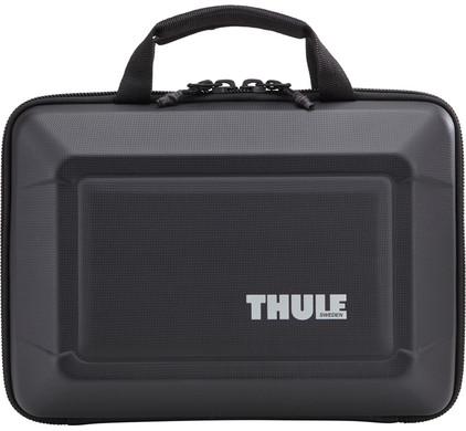 Thule Gauntlet 3.0 Attache MacBook Pro Retina 15'' Zwart