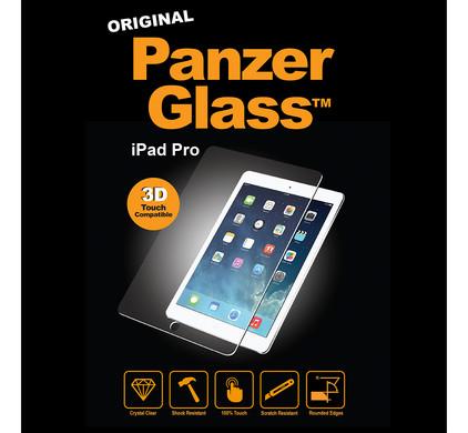 PanzerGlass Screenprotector Apple iPad Pro 12.9 inch