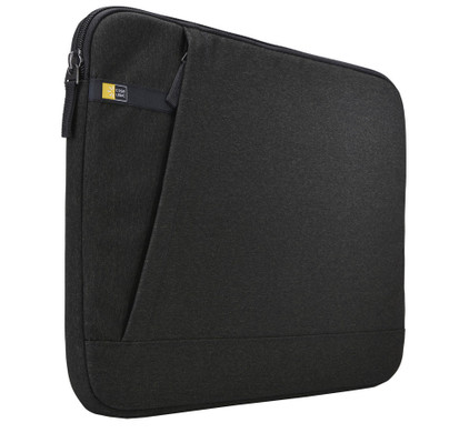 "Case Logic Huxton 15,6"" Sleeve Zwart"