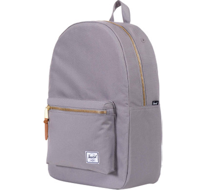 bc396e09617 Herschel Settlement Grey - Coolblue - anything for a smile