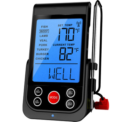 Barbecook Wireless Thermometer Main Image