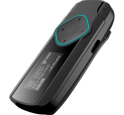 Difrnce MP875 4GB Zwart/Blauw