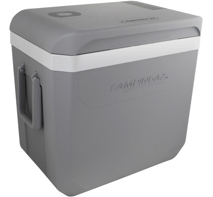 Campingaz Powerbox Plus 36L Grey/White - Elektrisch