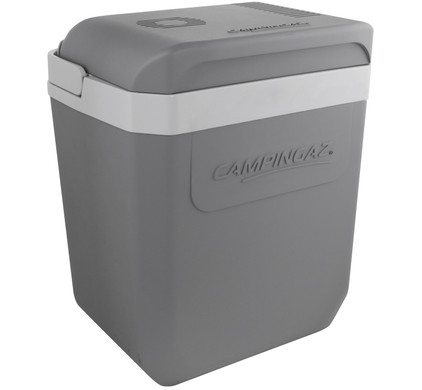 Campingaz Powerbox Plus 24L Grey/White - Elektrisch