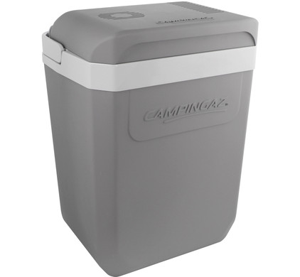 Campingaz Powerbox Plus 28L Grey/White
