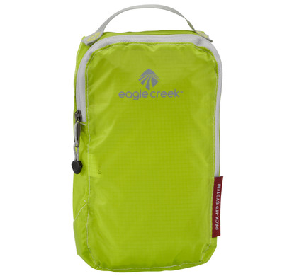 Eagle Creek Pack-It Specter Quarter Cube Strobe Green