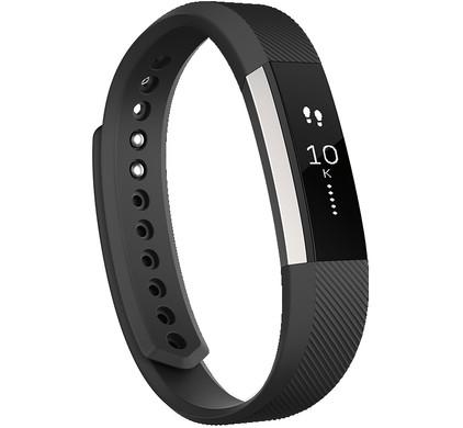 Fitbit Alta Black - S