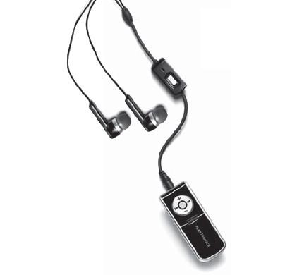 Plantronics 260 Bluetooth Stereo Headset + Bluetooth Dongle