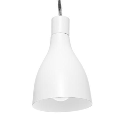 Leitmotiv Hanglamp Nofoot - Wit