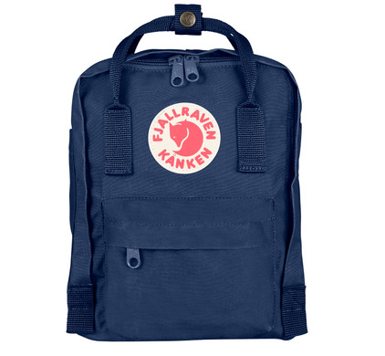 Fjällräven Kånken Mini Royal Blue