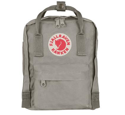 Fjällräven Kånken Mini Fog - Children s backpack - Coolblue - Before 23 59 298a6dadf34d6
