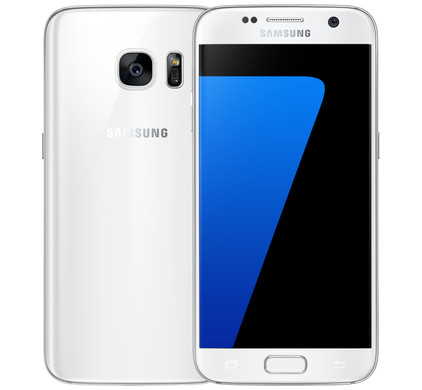 Samsung Galaxy S7 Wit