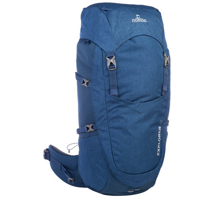 Nomad Explorer 65L Dark Blue