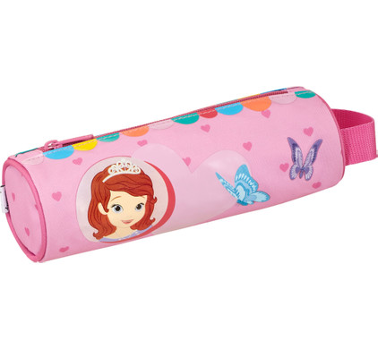 American Tourister New Wonder Sofia Preschool Pencil Case