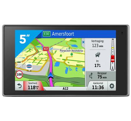 Garmin DriveLuxe 50 LMT-D Europa