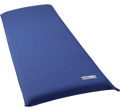 Therm-a-Rest LuxuryMap Deep Blue XL