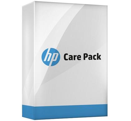 HP Care Pack Desktop - 3 jr volgende werkdag onsite garantie