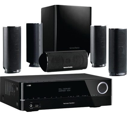 Harman Kardon HD COM 1716S