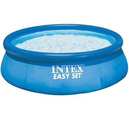 Intex Easy Set 366 x 76 cm excl. Filterpomp
