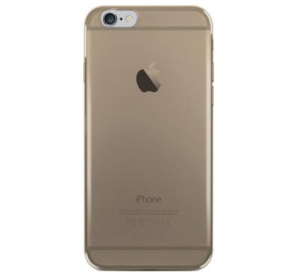 Tucano Sottile Apple iPhone 6/6s Goud
