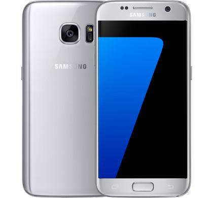 Samsung Galaxy S7 Silver - Coo...