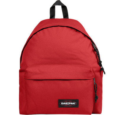 Eastpak Padded Pak'r Apple Pick Red