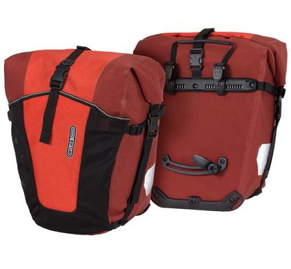 Ortlieb Back-Roller Pro Plus QL2.1 Signal-Red/Dark-Chili (paar)