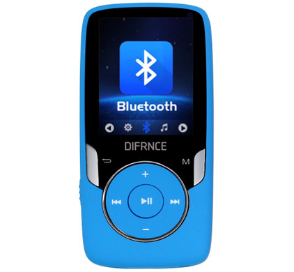 Difrnce MP1818 4GB Blauw