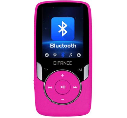 Difrnce MP1818 4GB Roze