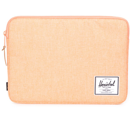 Herschel Anchor Sleeve voor 13'' Macbook Nectarine