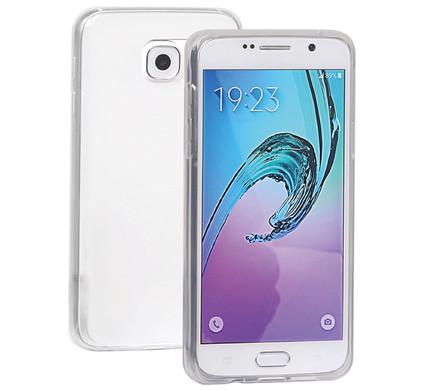 BeHello Gel Case Samsung Galaxy A3 (2016) Transparant