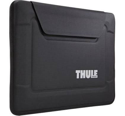 Thule Gauntlet 3.0 Envelope 12'' MacBook Zwart