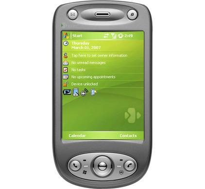HTC P6300 UK + Geheugen