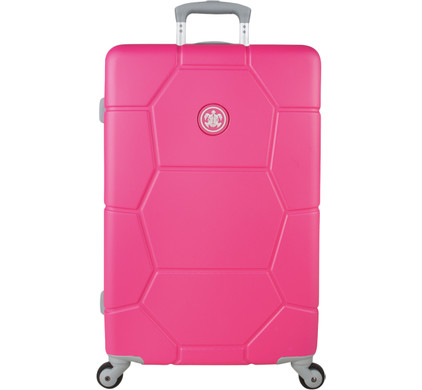SUITSUIT Caretta Spinner 65cm Shocking Pink