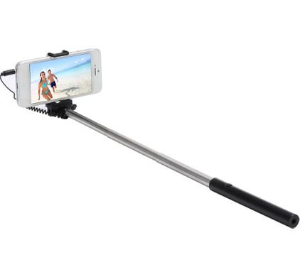 Ultron Selfie Stick Hot Shot Zwart