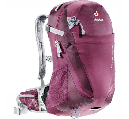 Deuter Airlite 26 SL Blackberry/Aubergine