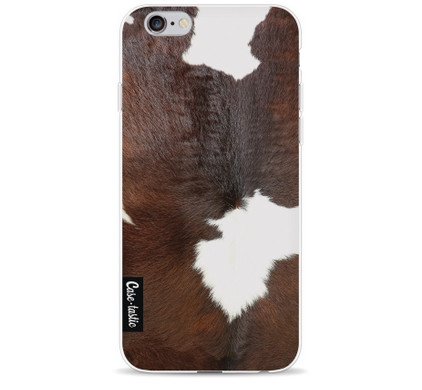 Casetastic Softcover Apple iPhone 6/6s Roan Cow