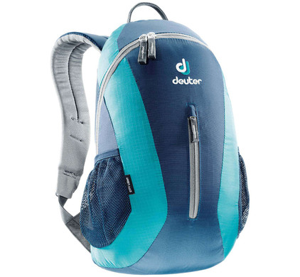 Deuter City Light 16L Midnight/Petrol