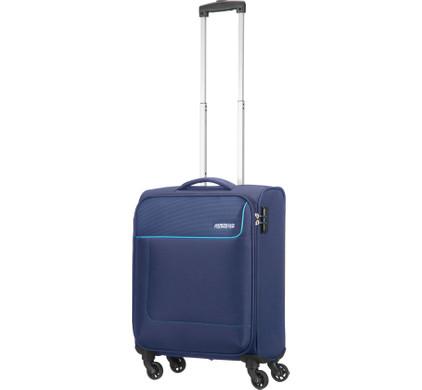 American Tourister Funshine Spinner 55 cm Orion Blue